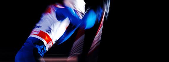 Rychlé běhy na lyžích s pomalým vedením #Událost